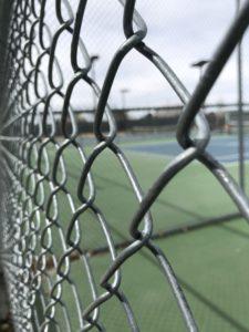 wentzville o'fallon chain link fence company missouri
