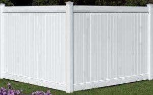 wentsville vinyl fencing expert