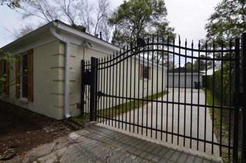 Wentzville O'fallon Mo Gate installer